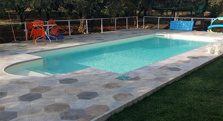 CONTINUAR LEYENDO SOBRE Monte Pool