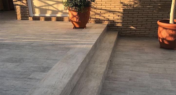 CONTINUAR LEYENDO SOBRE Laguardia Terrace Steps