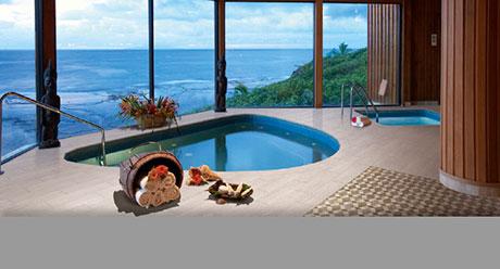 Elondo Tropical Forest soluciones para piscinas Natucer